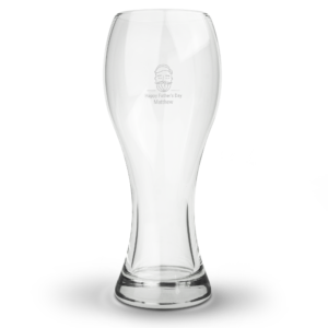 Beer glass - Father's Day