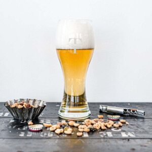 Beer glass (set of 2)