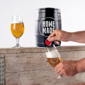 Brew barrel - Lager