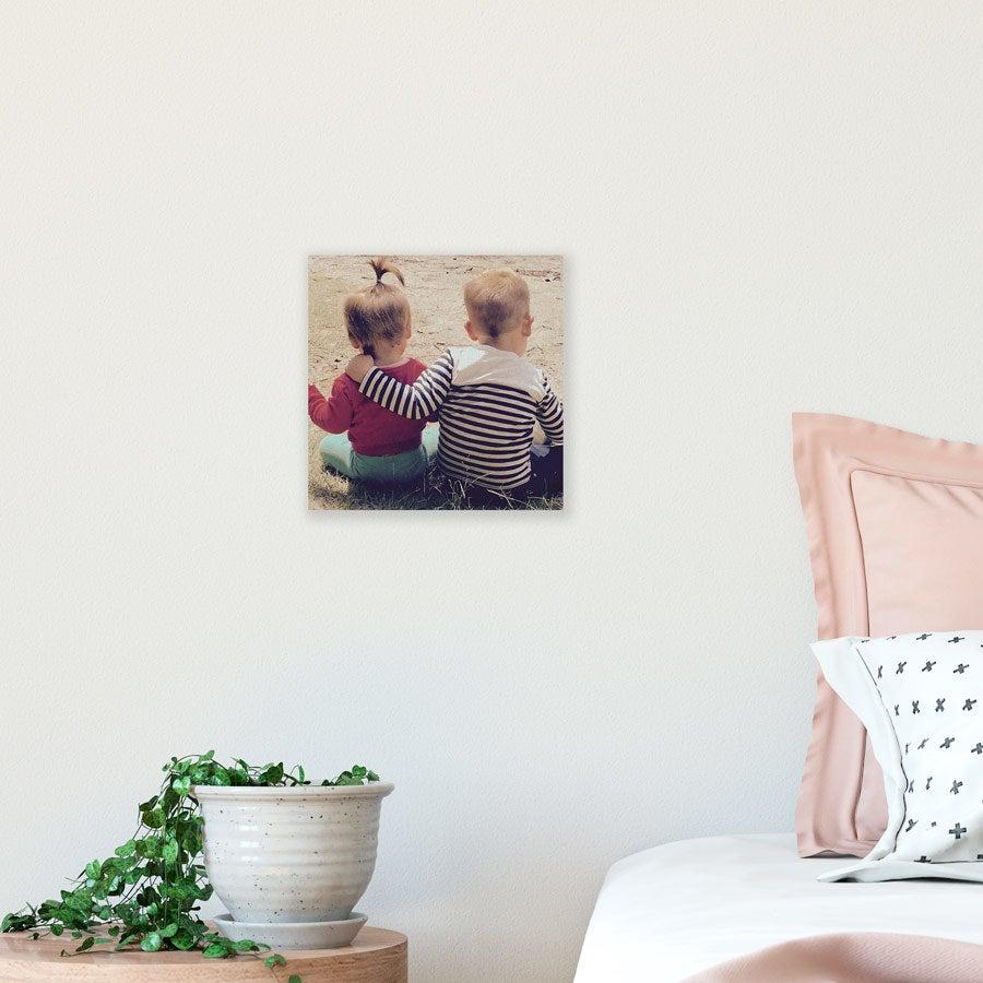 Canvas - 15 x 15 cm