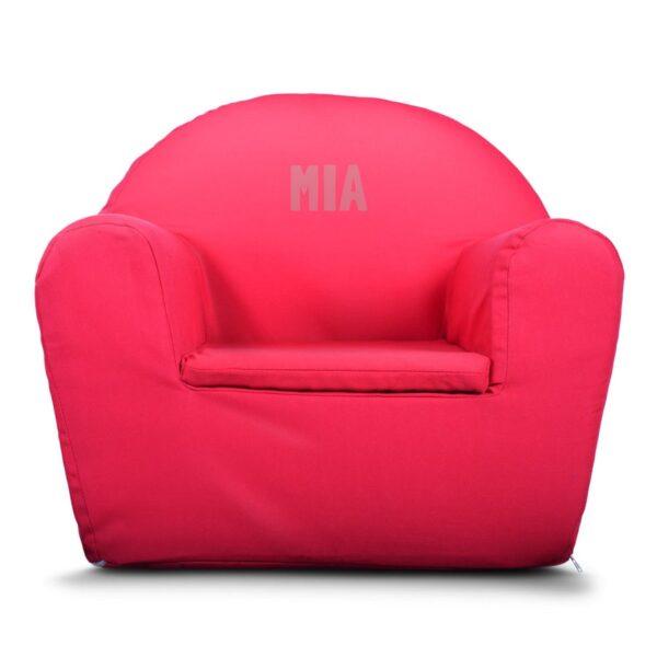 Children's Chair - Pink
