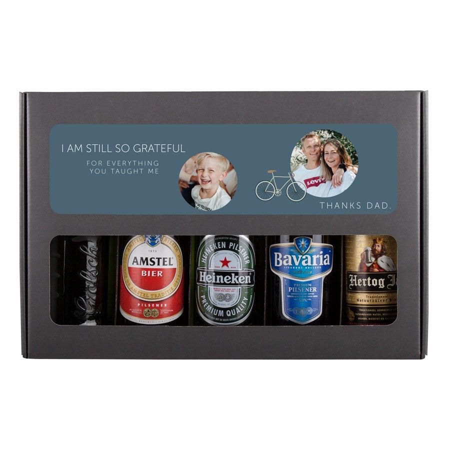 Gift set - Dutch