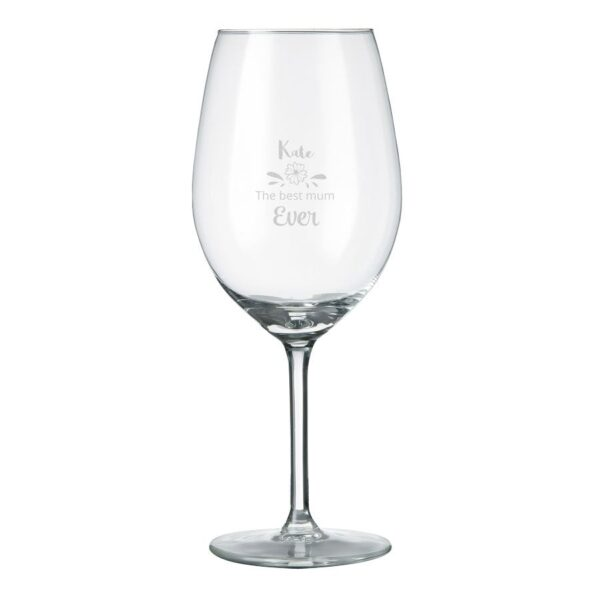 Glass - Red Wine