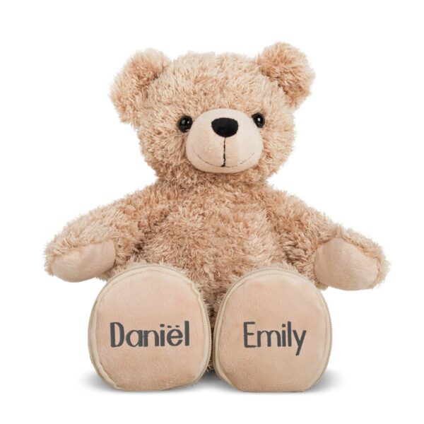 Love bear with name