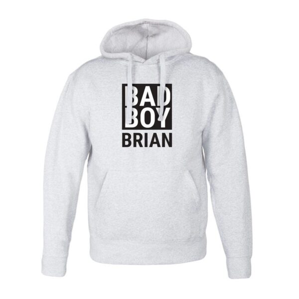 Men's hoodies - Grey (S)