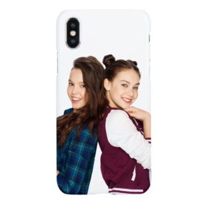 Phone case - iPhone X - 3D print