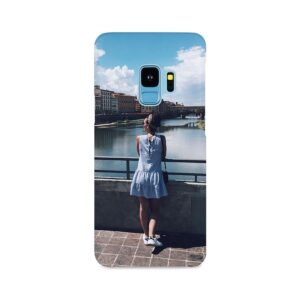 Samsung Galaxy S9 Case - 3D Print