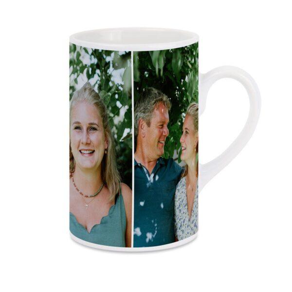 Slim mug