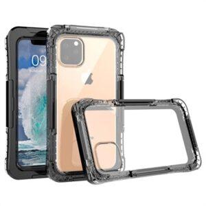 Active Series IP68 iPhone 11 Waterproof Case - Black