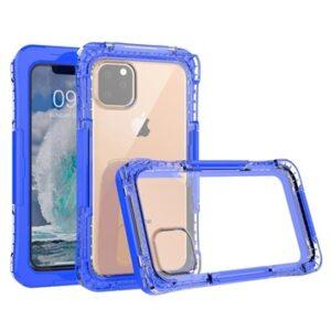 Active Series IP68 iPhone 11 Waterproof Case - Blue