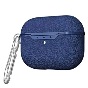 AirPods Pro Textured Case with Carabiner - Blue