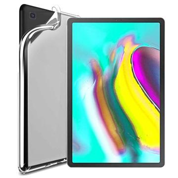 Anti-Slip Samsung Galaxy Tab A 10.1 (2019) TPU Case - Transparent