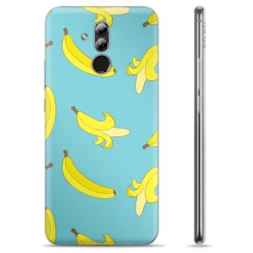 Huawei Mate 20 Lite TPU Case - Bananas
