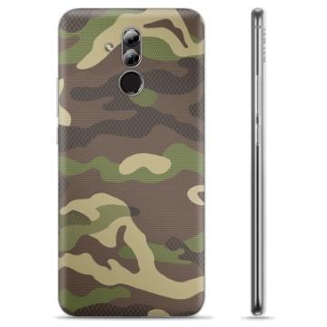 Huawei Mate 20 Lite TPU Case - Camo