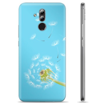Huawei Mate 20 Lite TPU Case - Dandelion