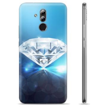 Huawei Mate 20 Lite TPU Case - Diamond