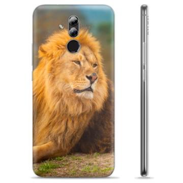 Huawei Mate 20 Lite TPU Case - Lion