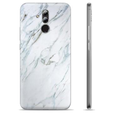 Huawei Mate 20 Lite TPU Case - Marble
