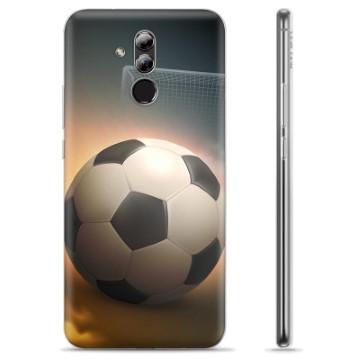 Huawei Mate 20 Lite TPU Case - Soccer