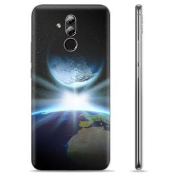 Huawei Mate 20 Lite TPU Case - Space