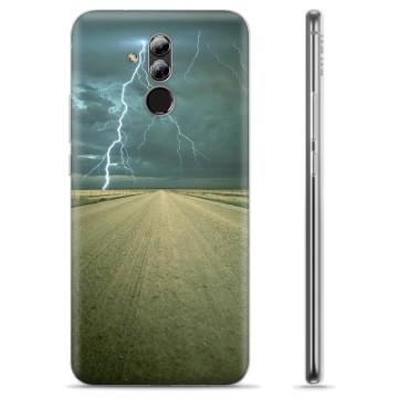Huawei Mate 20 Lite TPU Case - Storm