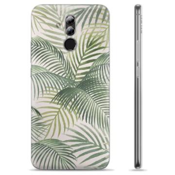 Huawei Mate 20 Lite TPU Case - Tropic