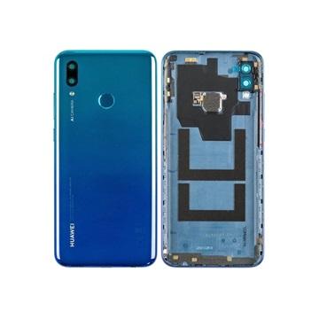 Huawei P Smart (2019) Back Cover 02352HTV - Aurora Blue
