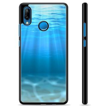 Huawei P20 Lite Protective Cover - Sea