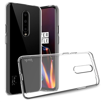 Imak UX-5 Series OnePlus 7 Pro TPU Case - Transparent