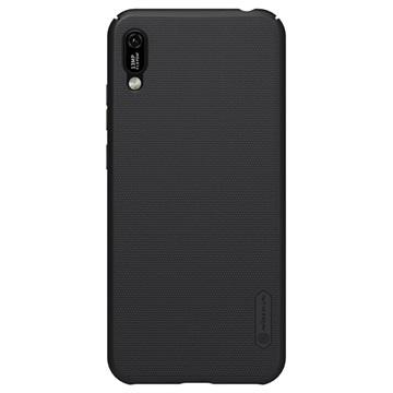 Nillkin Super Frosted Shield Huawei Y6 Pro (2019) Case - Black