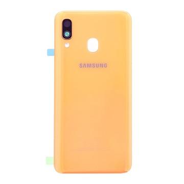 Samsung Galaxy A40 Back Cover GH82-19406D - Coral