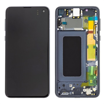 Samsung Galaxy S10e Front Cover & LCD Display GH82-18852A - Black