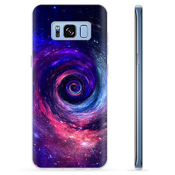 Samsung Galaxy S8 TPU Case - Galaxy