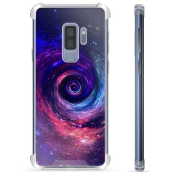 Samsung Galaxy S9+ Hybrid Case - Galaxy