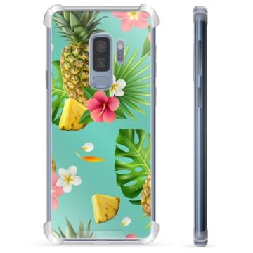 Samsung Galaxy S9+ Hybrid Case - Summer