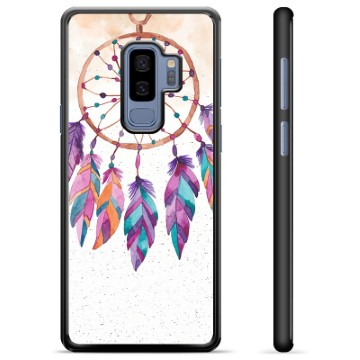 Samsung Galaxy S9+ Protective Cover - Dreamcatcher