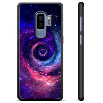 Samsung Galaxy S9+ Protective Cover - Galaxy