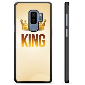 Samsung Galaxy S9+ Protective Cover - King