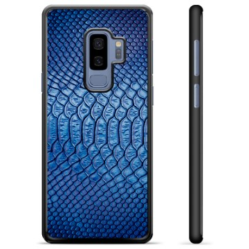Samsung Galaxy S9+ Protective Cover - Leather