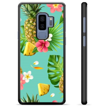 Samsung Galaxy S9+ Protective Cover - Summer