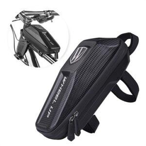 Wheel Up EVA Waterproof Bicycle Case - Black
