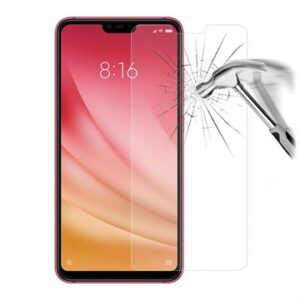 Xiaomi Mi 8 Lite Tempered Glass Screen Protector