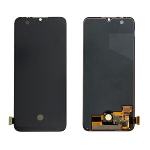 Xiaomi Mi A3 LCD Display - Black