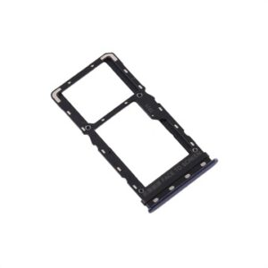 Xiaomi Mi A3 SIM & MicroSD Card Tray - Black