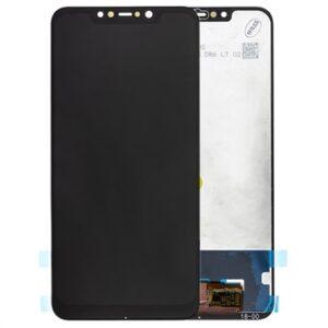 Xiaomi Pocophone F1 LCD Display - Black