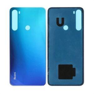 Xiaomi Redmi Note 8 Back Cover 55050000071Q - Blue