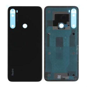 Xiaomi Redmi Note 8 Back Cover 550500001J6R - Black