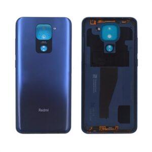 Xiaomi Redmi Note 9 Back Cover - Blue