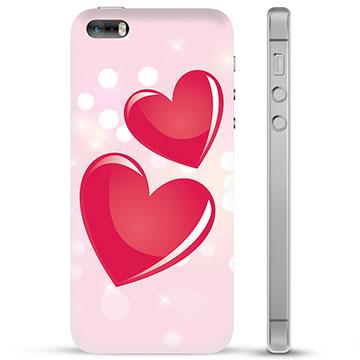 iPhone 5/5S/SE TPU Case - Love