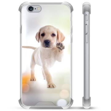 iPhone 6 / 6S Hybrid Case - Dog